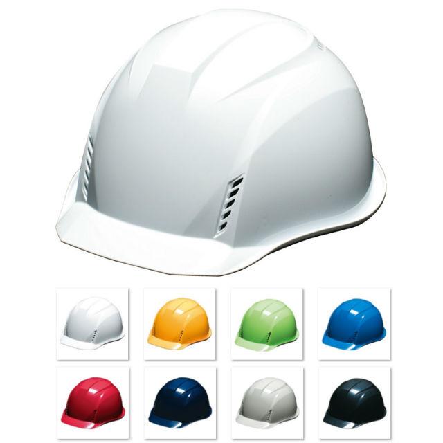 超軽量 安全ヘルメット DIC AA16-FVKP