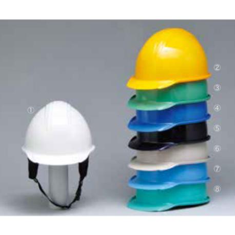 ヘルメット 工事用 作業用 建設用 建築用 現場用 高所用 安全 保護帽 電気工事対応 加賀産業 GS-11K (BS-1P)