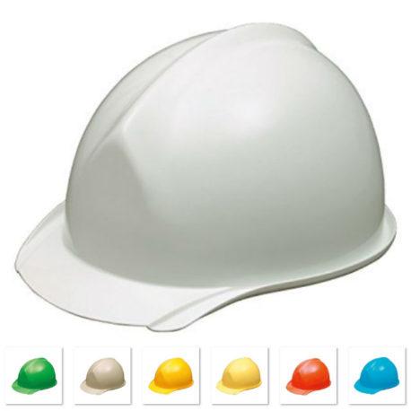ヘルメット 工事用 作業用 建設用 建築用 現場用 高所用 安全 保護帽 GS-18K(BA-1B) 飛来落下物用 墜落時保護用 国家検定合格品