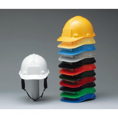 ヘルメット 工事用 作業用 建設用 建築用 現場用 高所用 安全 保護帽 電気工事対応 加賀産業 GS-33K(FNⅡ-1F) 飛来落下物用 墜落時保護用 国家検定合格品
