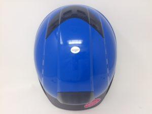 ヘルメット 工事用 作業用 建設用 建築用 現場用 高所用 安全 保護帽 透明ひさし クリアバイザー トーヨーセフティー No.390F-OT Venti