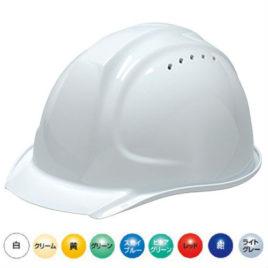 ヘルメット 工事用 作業用 建設用 建築用 現場用 高所用 安全 保護帽 飛来落下物用 墜落時保護用 国家検定合格品 DIC GS-55VK (SYA-XVKP)