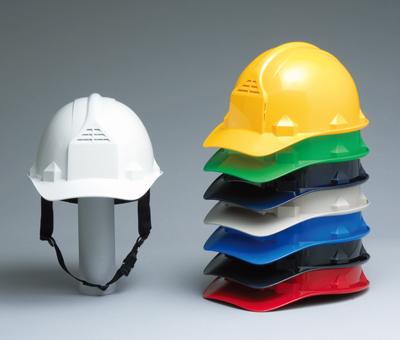 ヘルメット 工事用 作業用 建設用 建築用 現場用 高所用 安全 保護帽 加賀産業 GS-33FFVK(FF-1F) 通気性 飛来落下物用 墜落時保護用 国家検定合格品