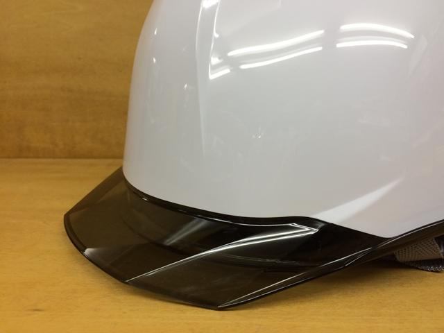 シールド面 安全ヘルメット DIC AA11-CSW