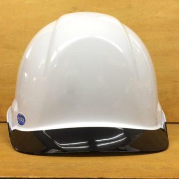 【フォトギャラリー】住べ Nクール遮熱練込み作業用ヘルメット【SAX2-A-NCOOL】