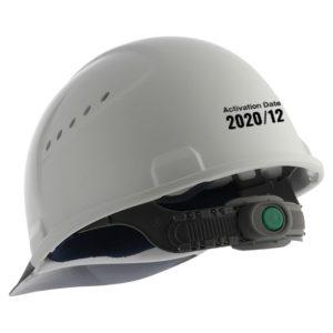 名入れ 印刷 プリント 加工 有効期限 使用開始日 ヘルメット 作業用 工事用 建築用 建設用 安全 保護帽