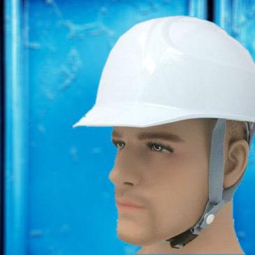 工事用ヘルメットで肩がこる? ~肩こりを緩和させるには~