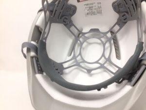 一番 軽い 軽さ 最軽量 軽神 ヘルメット 作業用 安全 工事用 保護帽 DIC AA17