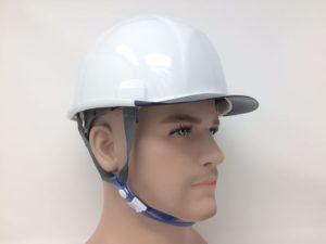 ヘルメット 作業用 安全 工事用 保護帽 アゴひも
