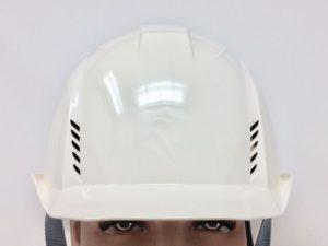 夏 熱中症対策 遮熱 ヘルメット 作業用 工事用 安全 保護帽 涼神 ヒートバリア aa16