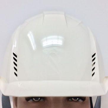【熱中症対策】最大温度差-12℃! DIC 涼神 遮熱ヘルメットが売れてます!