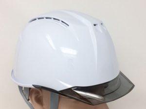 夏 熱中症対策 遮熱 ヘルメット 作業用 工事用 安全 保護帽 ヒートバリア AA11